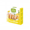 Box of Le Moulin Twibio Lemon Filled Biscuits 150g