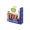 Box of Le Moulin Twibio Chocolate Biscuits Filled With Chocolate 150g