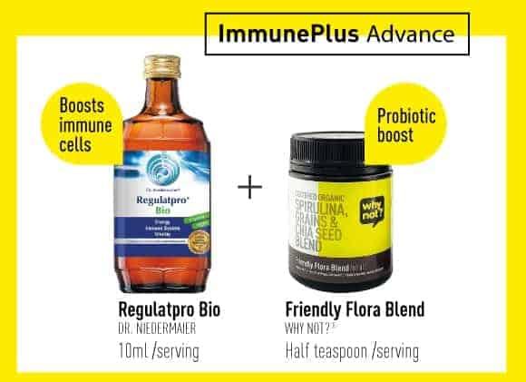 ImmunePlus Advance