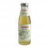 Bottle of Voelkel Organic Elderflower Syrup, 500ml