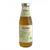 Bottle of Voelkel Organic Lime Syrup, 500ml